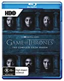 Juego De Tronos - Temporada 6 (Game of Thrones Season 6)