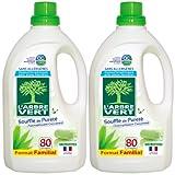 L'Arbre Vert Soin du Linge Assouplissant Hypoallergénique et Ecologique Souffle de...