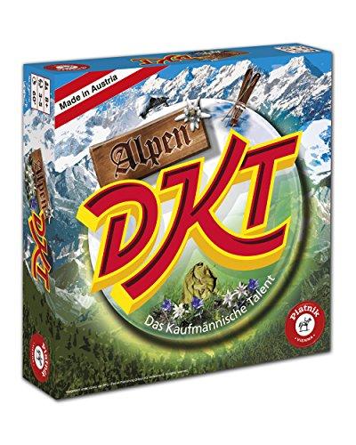 Piatnik 6301 - DKT Alpen