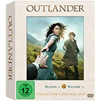Outlander-Season 1 Vol.1-Collector's Box-Set (
