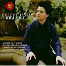 Brahms: Sonata, Op.5 / Intermezzo, Op. 76 / Capriccio, Op. 76 / Five Hungarian Dances