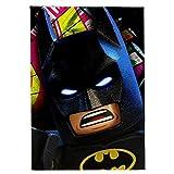 LEGO Batman Light up Journal
