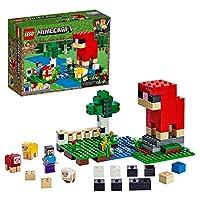 Lego Minecraft Oyun Seti (21153)