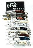 Herbertz support pour 10 Couteaux, livraison sans Couteaux