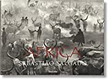 Sebastiao Salgado. Africa