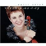 Songtexte von April Verch - VERCHuosity