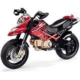 Peg Perego - MC0015 - Véhicule pour Enfant - Ducati Hypermotard