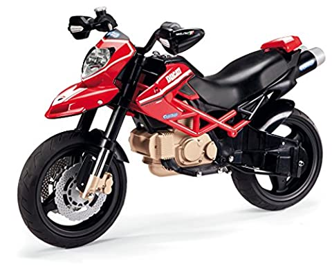 Peg Perego - MC0015 - Véhicule pour Enfant - Ducati (Moto Ducati)