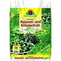 Neudorff neudohum® Siembra de suelo y hierbas