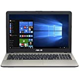 "Asus P541UA-GQ1506 Notebook da 15.6"" HD, i5-7200U, HDD 500 GB, RAM 4 GB, Intel HD 620 Graphics"
