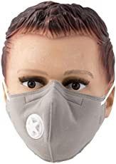 Ultra Soft Anti Pollution Mask PM2.5