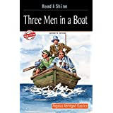 Three Men in a Boat (Timeless Tales)