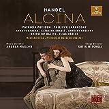 Alcina [Blu-ray] [Import italien]