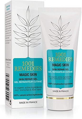 1001 remedies creme anti acne, serum visage...