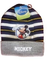 Bonnet Mickey Mouse Disney avec l'image PVC - Marchandise certifiée Disney