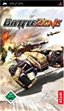 Battle Zone - [PSP]