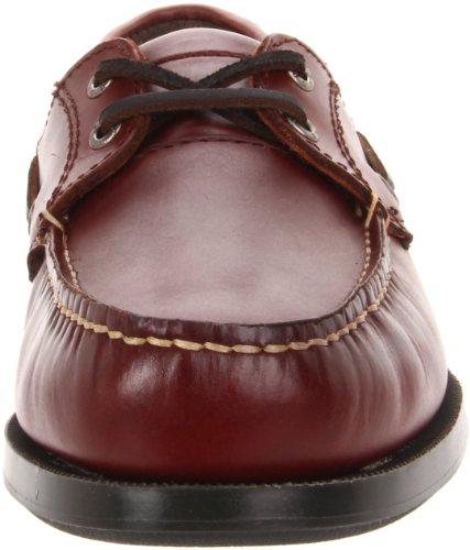 Dockers bootsschuhe pour homme - Raisin