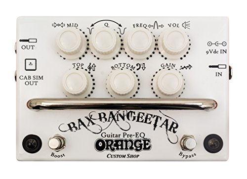 ORANGE BAX BANGEETAR WHT