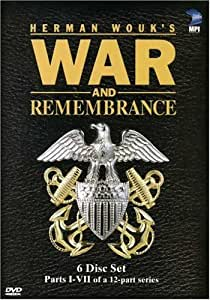 War & Remembrance 1-7 [Import USA Zone 1]
