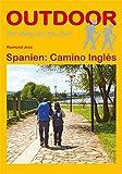Spanien: Camino Inglés (OutdoorHandbuch) - Raimund Joos