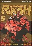 Hokuto no Ken - La légende de Raoh Vol.5