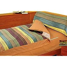 Saco Nórdico Rayas PARKET (para cama de 90x190/200)