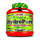 AMIX HydroPure Whey Protein - 1,6 Kg Peanut - Cookies - Butter