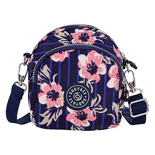 COOKDATE Rucksack Geldbörse gesteppt Casual Rucksäcke Handtaschen für Frauen Schultertasche Münztasche 2238F -