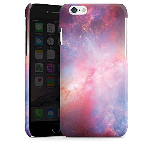 Apple iPhone 5 Housse étui coque protection Galaxie Espace Motif Cas Premium brillant