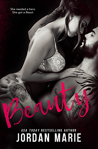Beauty (Devil's Blaze MC Book 6)
