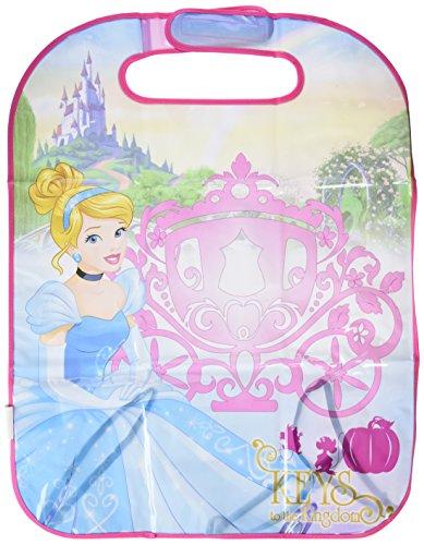 Disney Proteggisedile Anteriore Principesse rosa