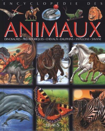 Les animaux (Compilation grande imagerie)