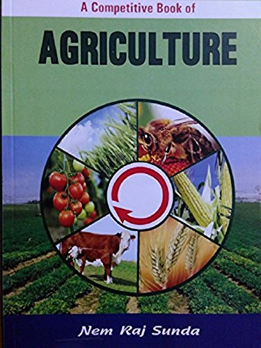 Competitive Book of Agriculture 7th edn (PB)