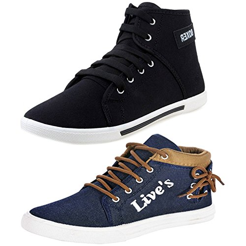 Aircum 299 Men Casual Sneakers Shoes  available at amazon for Rs.799