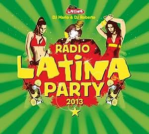 Radio Latina Party 2013