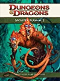 Monster Manual 2: A 4th Edition D&d Supplement (Dungeons & Dragons)