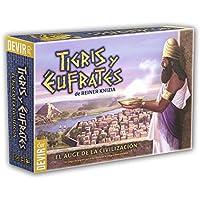 Devir Tigre et Euphrate, Set de table (221466)