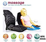 Best Car Massagers - 5 Motor Massage Seat Cushion For Car / Review