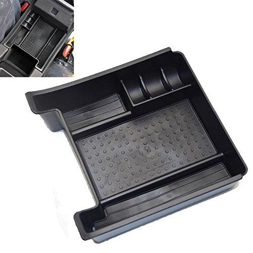Aufbewahrungsbox Organizer Mittelkonsole für Xc60/S60L/S60/V60 Automatik (Utility-organizer-box)
