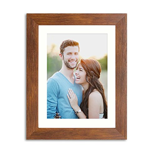 Painting Mantra Synthetic Brown Wall/Table Photo Frame (Picture Size 6 inches X...