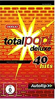 Total Pop! Deluxe - The First 40 Hits by Erasure (B001O7JHJI) | Amazon Products