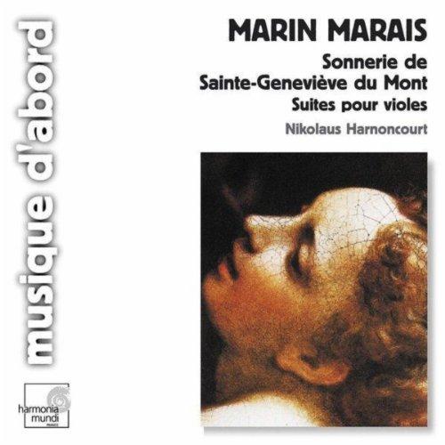Marais: Sonnerie de Sainte-Geneviève du Mont