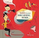 Les Matous chantent Boby Lapointe, Bourvil...