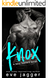 Knox: (A Sexy Bastard Novel)