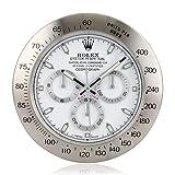 HAOYUN Rolex orologio da parete daytona orologio luminoso