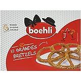 Boehli Etui 200g Grandes Bretzels - Lot de 4
