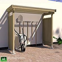 suchergebnis auf f r fahrrad unterstand. Black Bedroom Furniture Sets. Home Design Ideas