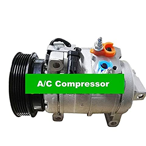 Gowe A/C Compresseur pour 10s17C AC A/C Compresseur pour auto