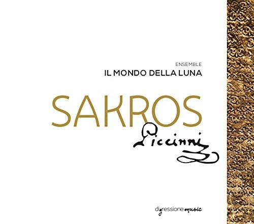 Sakros - Piccinni