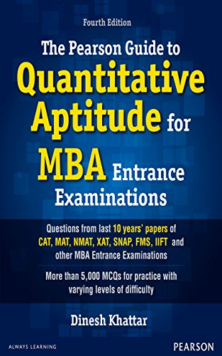 Quantitative Aptitude Dinesh Khattar Ebook